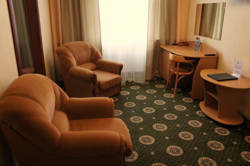 Suite  (11 rooms)